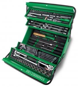 نمایندگیTOPTUL تاپ تول -جعبه ابزار - جعبه ابزار پرتابل -09125000923