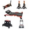 برانکارد تعمیرگاهی - ابزار آلات تعمیرگاهی - 09125000923