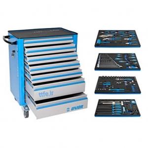 جعبه ابزار - ابزار آلات دستی یونیور - 09125000923