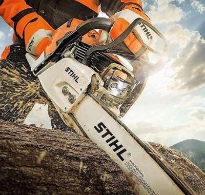 نمایندگی فروش STIHL اشتیل -اره زنجیری- اره موتوری اشتیل - 09125000923