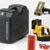 نمایندگی فروش STABILA - ست دستگاه خطی و نقطه ایی استابیلا - 09125000923